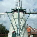 Mühle in Stavenisse